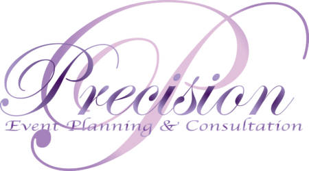 Precision Event Planning & Consultation [Under Construction]